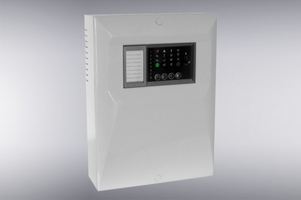 Konvencionalna centrala za dojavu poara FS4000/2, 2 poarne zone