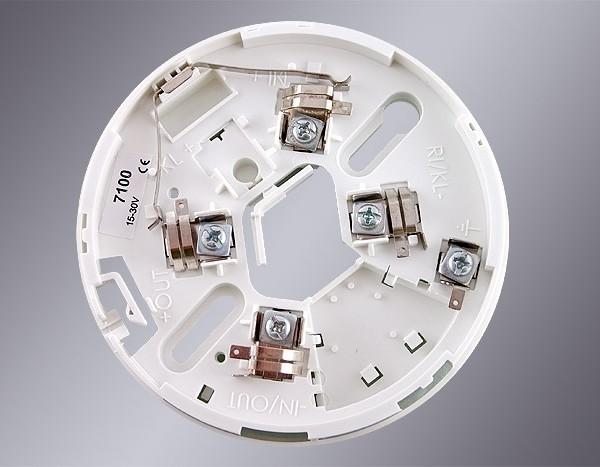 Podnoje konvencionalnih detektora DB8000 UNIPOS