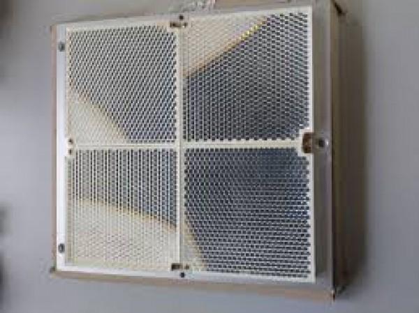 Quadruple Reflectors for DOP 6001-100m