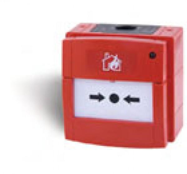 Adresabilni rueni javljae poara za spoljnu montau FC421CP-I