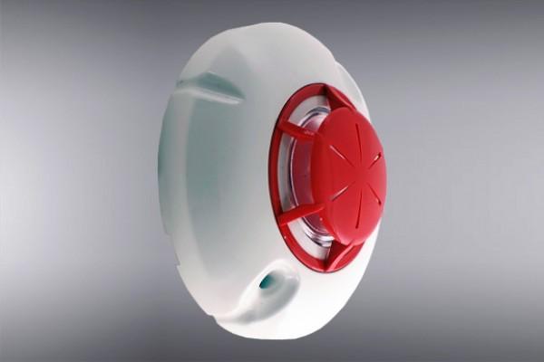 FD 7204C Addressable Siren