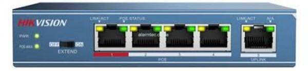 DS-3E0105P-E Switch