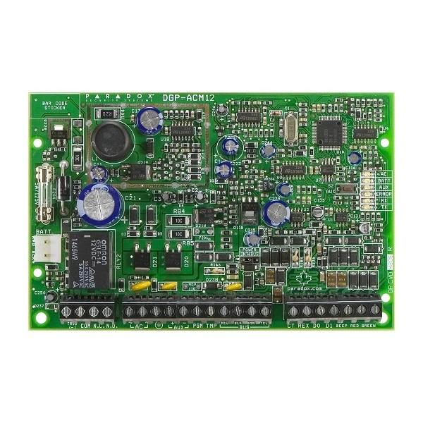 ACM-PARADOX modul za kontr.pr.DGP2