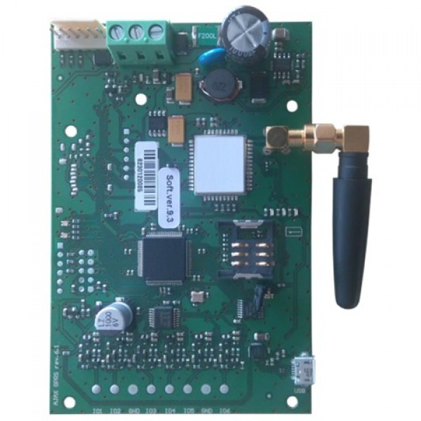 Modul TTE Simple GSM/GPRS
