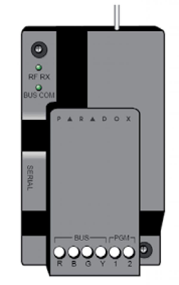 RX1 Modul