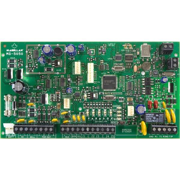 PARADOX MG5050/PCB