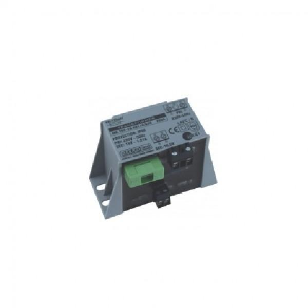 Trafo za alarmne centrale 230V/16,5V 45VA sa ugradjenim osiguraeem