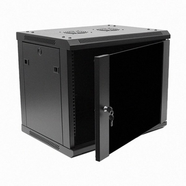 ANSEC REK ORMAR 12U,600x450mm