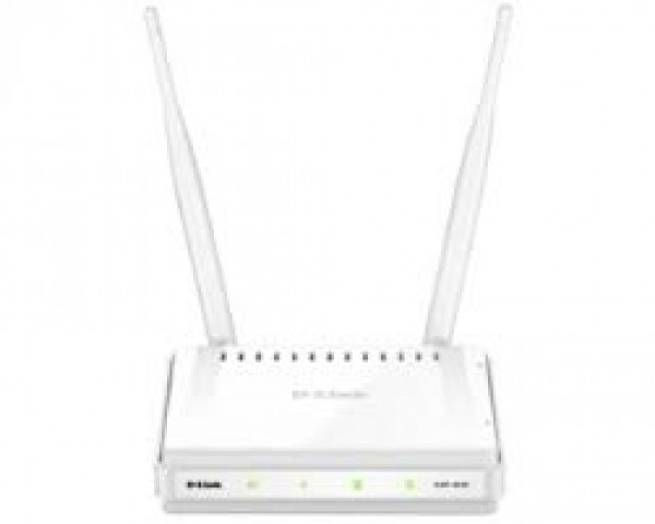 D-LINK DAP-2020 Wireless N300 Access  Point-G