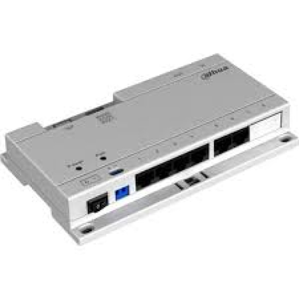 VTNS1060A PoE switch za interfonske sisteme