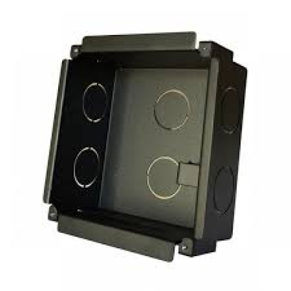 VTOB107 Metalna uzidna kutija