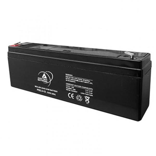 Olovni hermetieki akumulator 12V 2.3Ah ACCU-TECH
