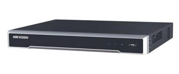 DS-7608NI-K2  NVR snimae