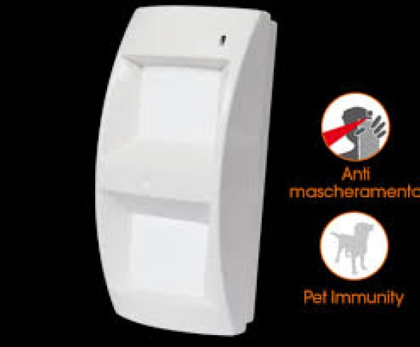 AMC-SouthDoor-T-mikrotalasni spoljni senzor