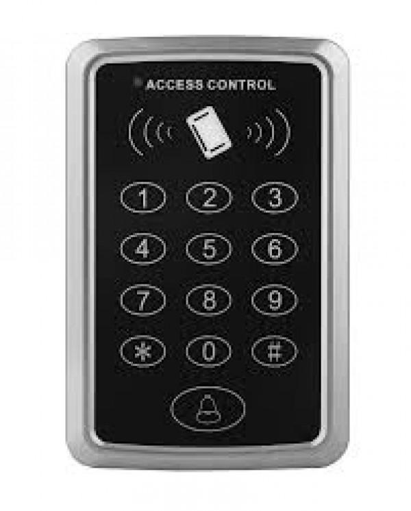 AC002, Kontrola pristupa
