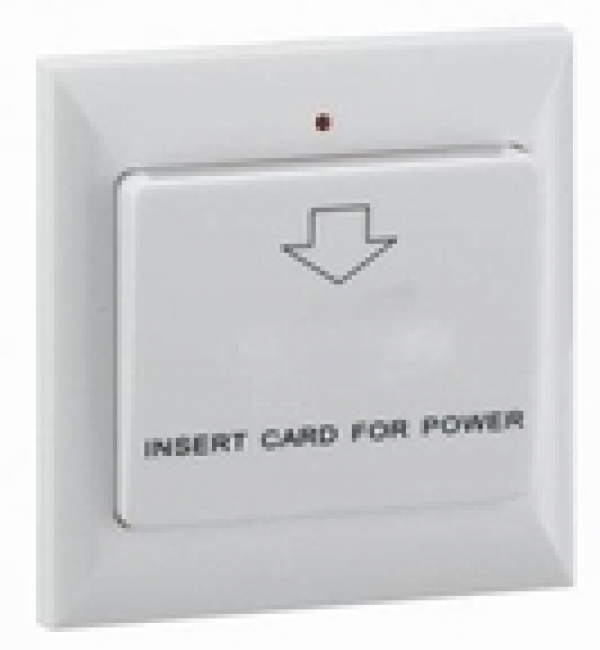 ZK KARTICNI PREKIDAC ENERGYSAVER