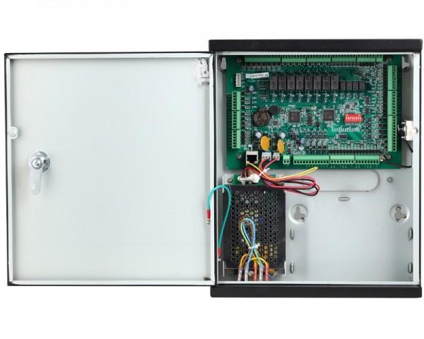 ASC1208C-S kontroler pristupa za eetvoro vrata dvostrano