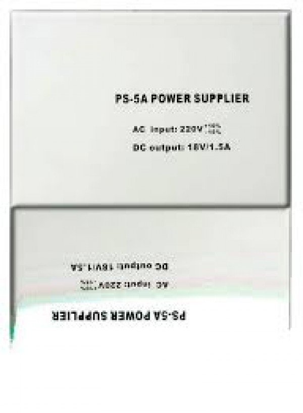PS-5A za bezicni napajanje 12V 1A