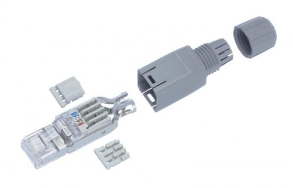FM45,konektor Ip20,4P,TIA 568B