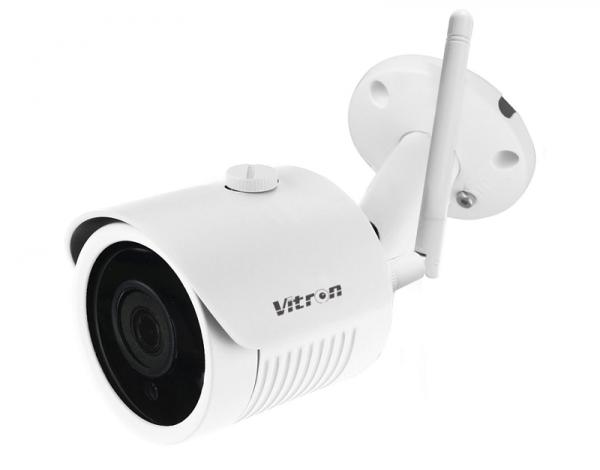 VCW-B200C-FX3, kamera