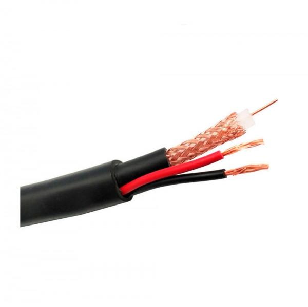Koaksijalni kabl RG59 + 2x0.75mm  100m Dahua