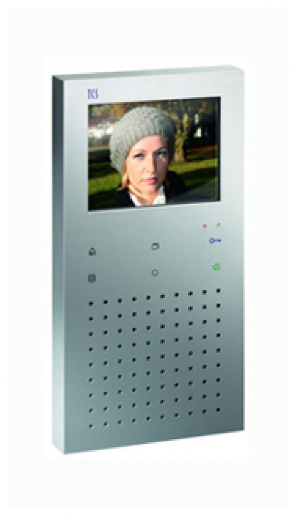 IUK50 HANDSFREE kolor video monitor