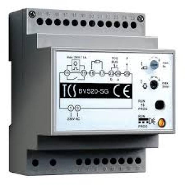 Ureaj za napajanje audio sistema do 20 korisnika BVS20-SG