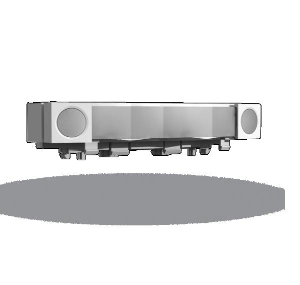 JA-192E Kontrolni segment za  prisutne module