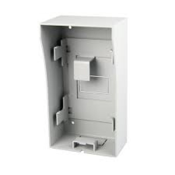 DS-KAB02-Nazidna kutija za aluminijumske pozivne jedinice DS-KV8x02-IM