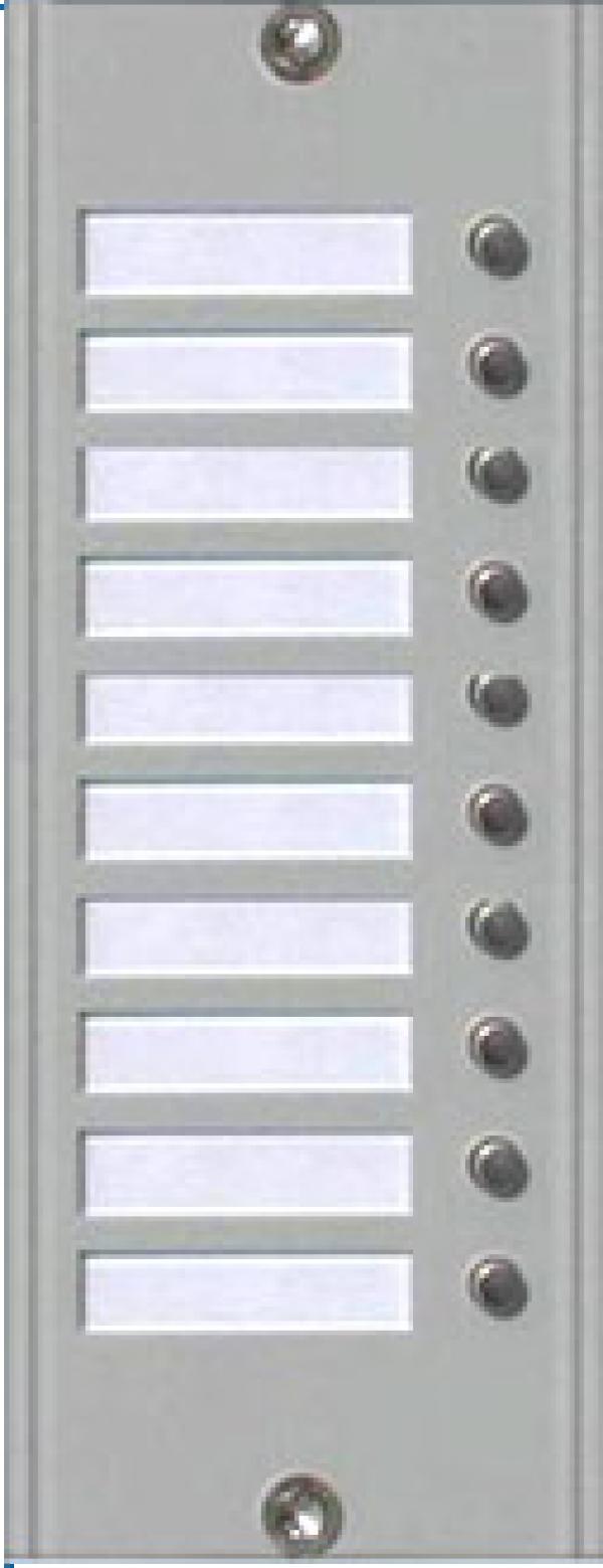 Tastatura audio interf. sa 10 tastera 1ALR10