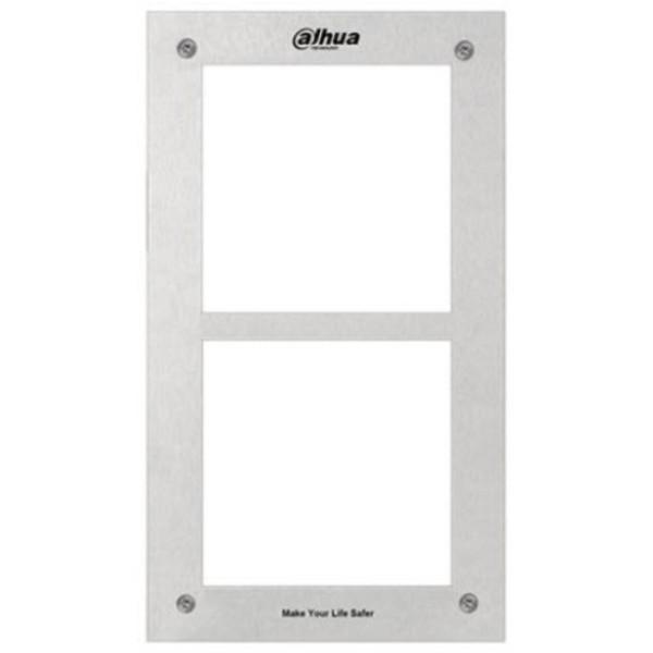 DAHUA VTOF002 panel za 2 modula
