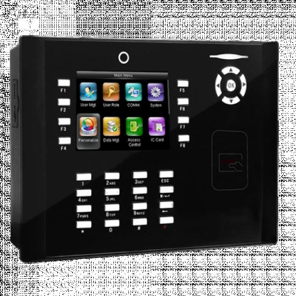 ZK ICLOCK S880 125 KHz