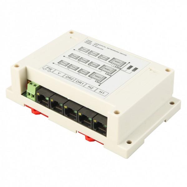 Video distributer horizontalni NH01