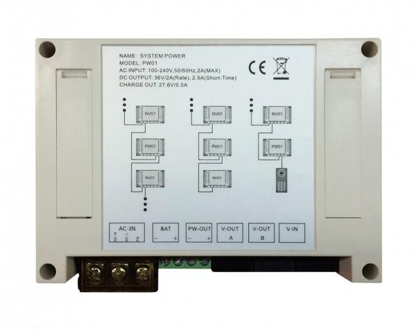 Napajanje za video interfon PW01