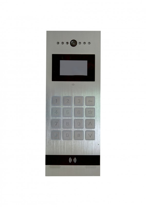 Pozivni panel za vise korisnika VIP-ACMXX