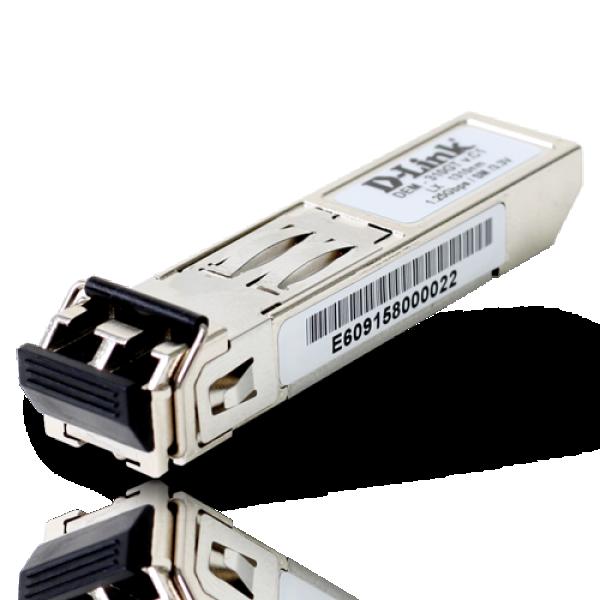 D-LINK DEM-310GT 1-port mini-GBIC to