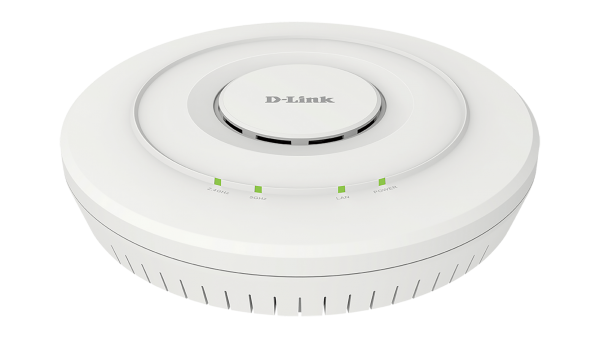 DWL-6610AP Wireless N Dual-Band Unified Acces Point T