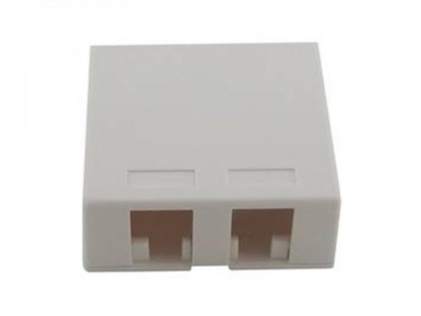 Uticnica nazidna blok sa 2 slota