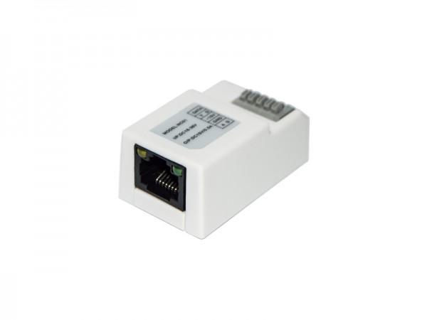 Video konverter RJ45 NC01