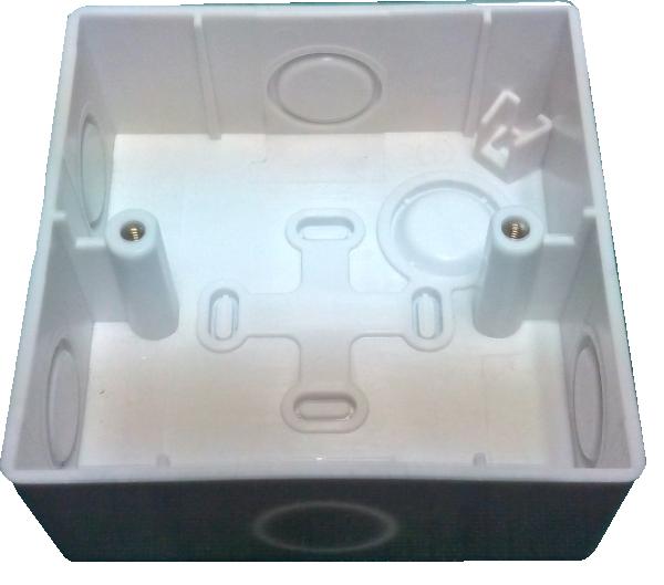 Kutija OG Mimoza, nadgradna PBK-812