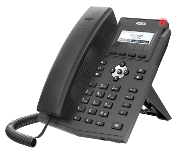 Fanvil X1SP SIP telefon