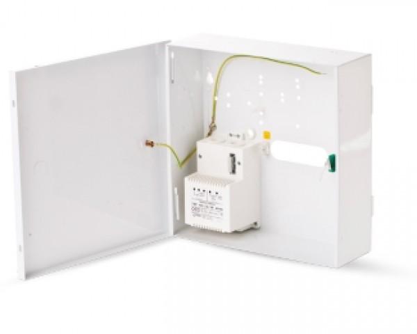 Metalna kutija ME1 sa trafoom 7/TRP40+tamper za zid