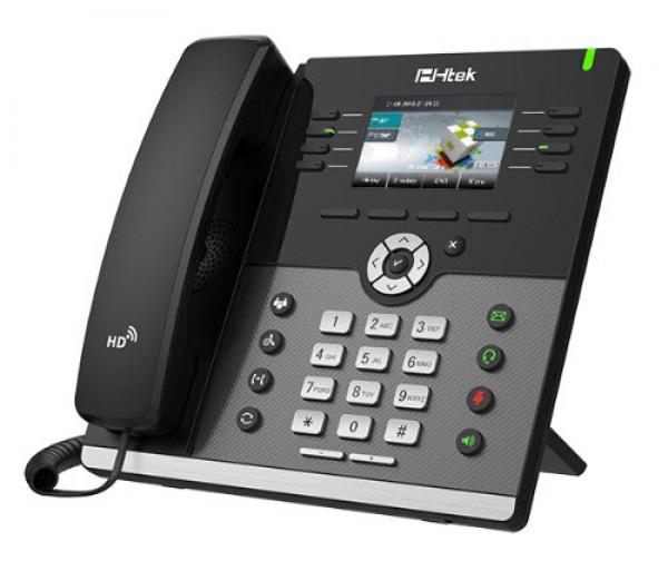 HTEK UC924 IP telefon