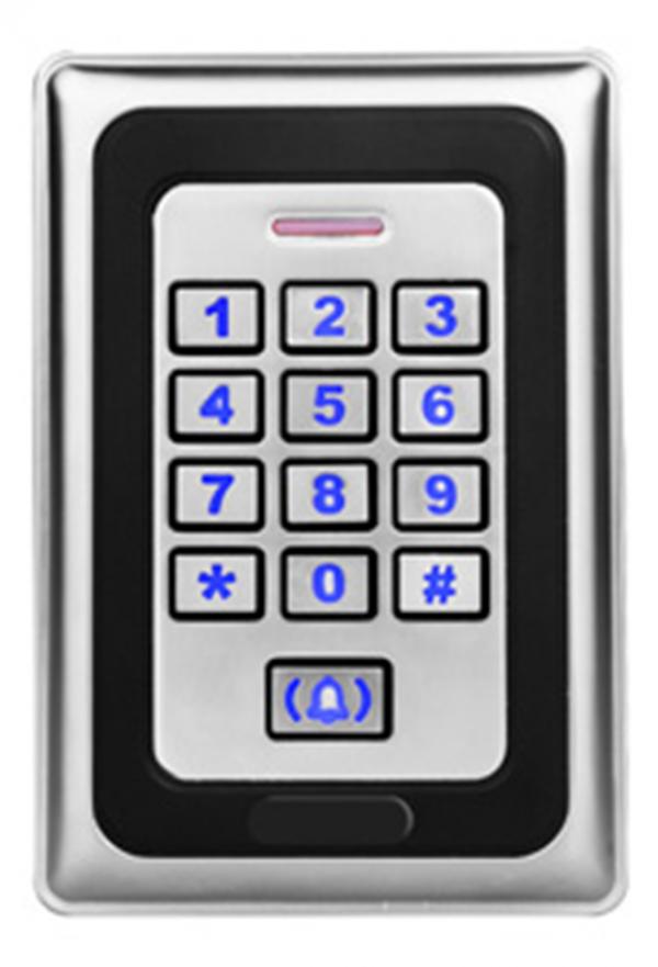 AC010 Kontrola pristupa