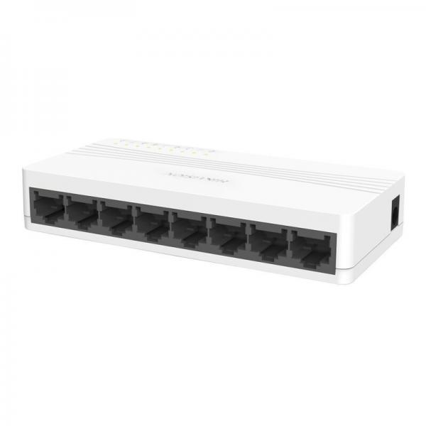 DS-3E0108D-E megabitni 8 portni