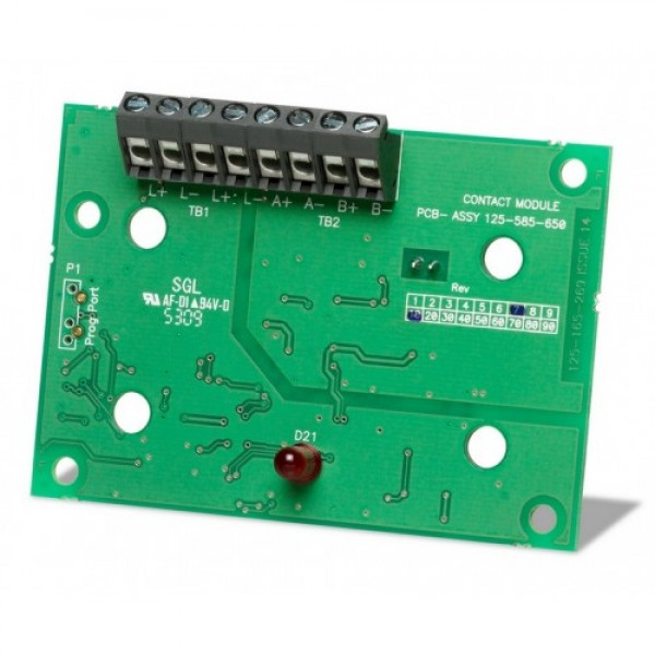 Adresabilni modul sa 2 ulaza  FC410CIM